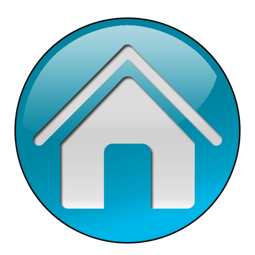 Home Button Icon Images