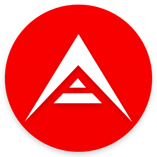 Ark Icon Cryptocurrency Iconset Christopher Downer