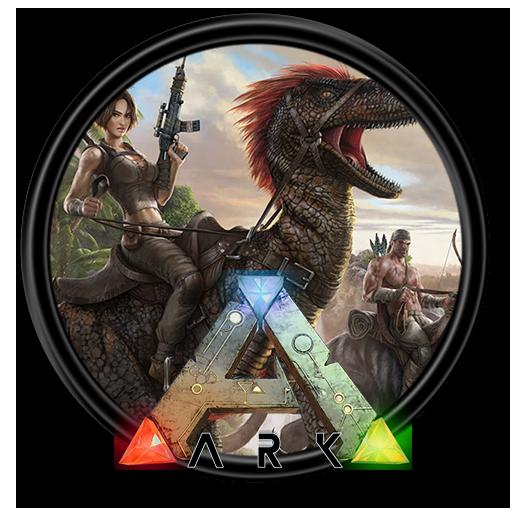 Ark Survival Evolved Icon Photo