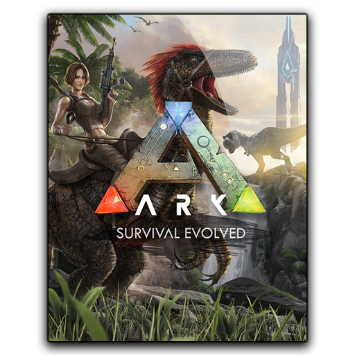 Icon Ark Survival Evolved
