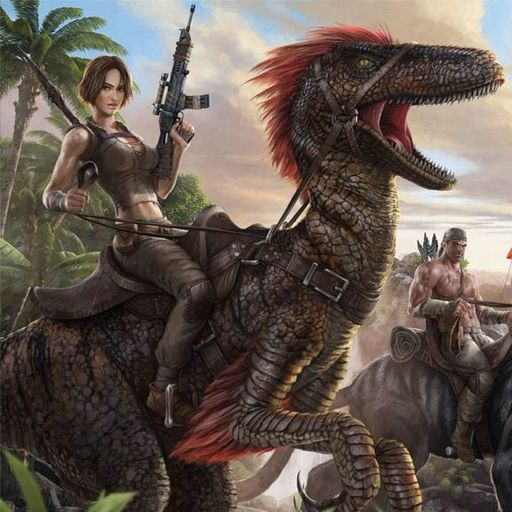 Do You Know Your Icons Ark Survival Evolved Amino