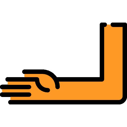 Arm Icon