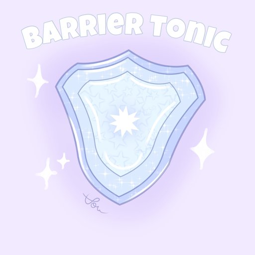 Barrier Tonic Fortnite Battle Royale Armory Amino