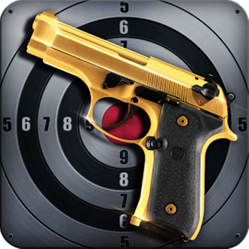 Gun Master Club Firearms Simulator Mini Armory