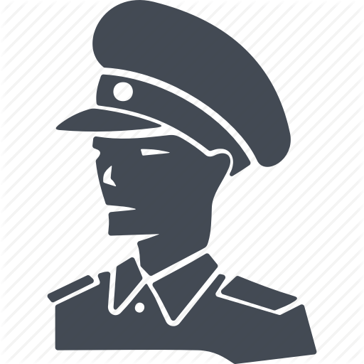 Army, Military, North Korea, Soldier Icon