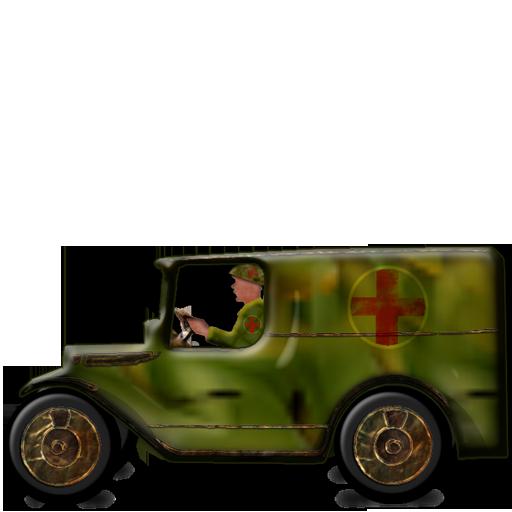 Army Icondoit