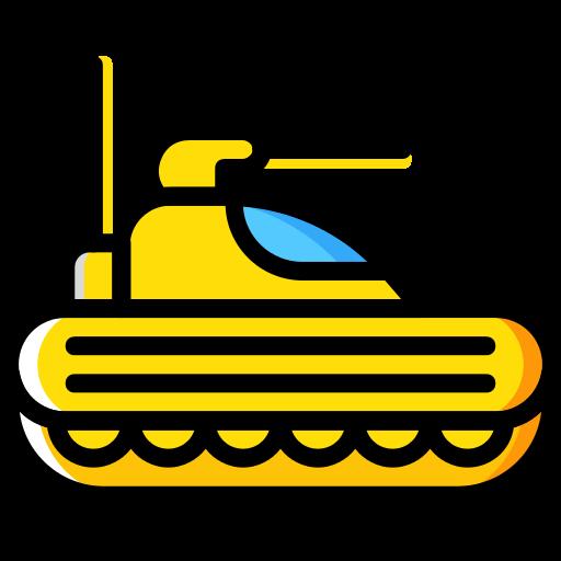 Tank War Png Icon