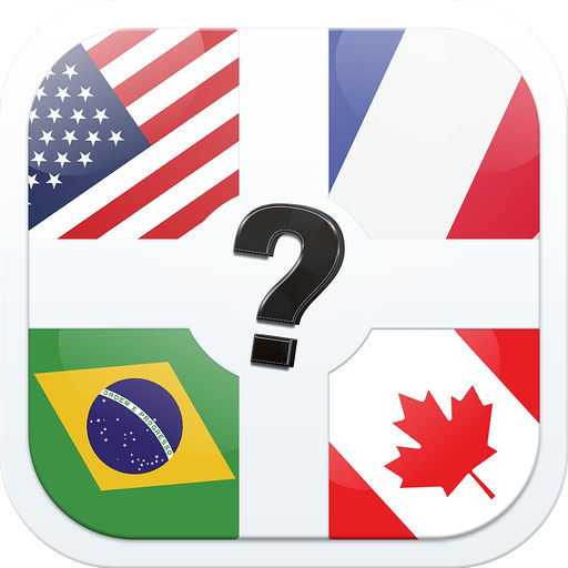 Quiz Pic World Flags