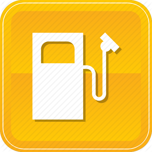 Filling, Fuel, Gas, Station Icon