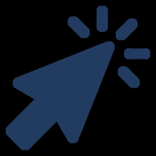 Mouse Pointer Icon