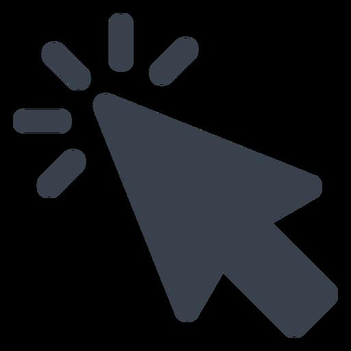 Mouse Pointer Icon Pointer