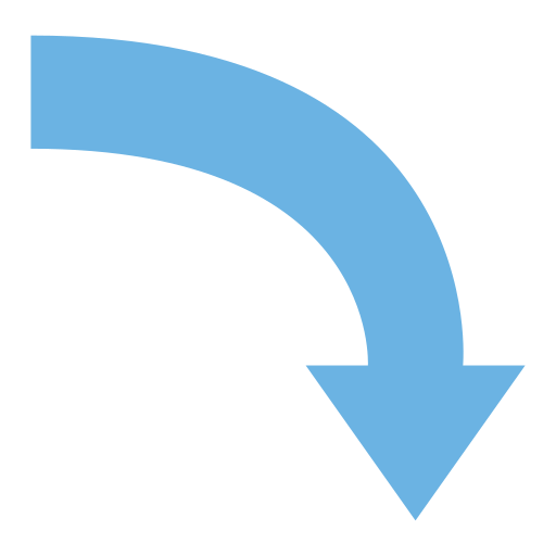 Arrow Pointing Down >> Arrow Pointing Down Icon At Getdrawings Com Free Arrow Pointing