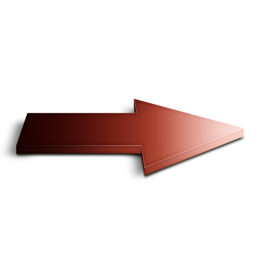 Pictures Of Red Right Arrow Icon