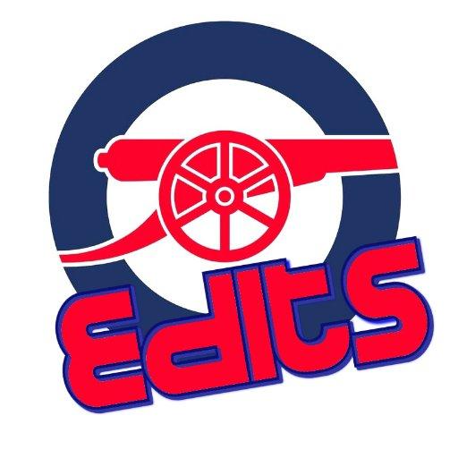 Arsenal Edits On Twitter Icon, Tycoon + Pioneerbut