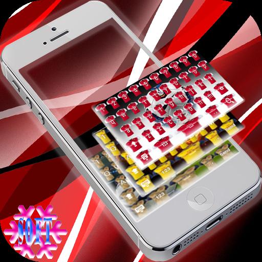 Arsenal Keyboard Icon Theme Apk Version Apk Plus