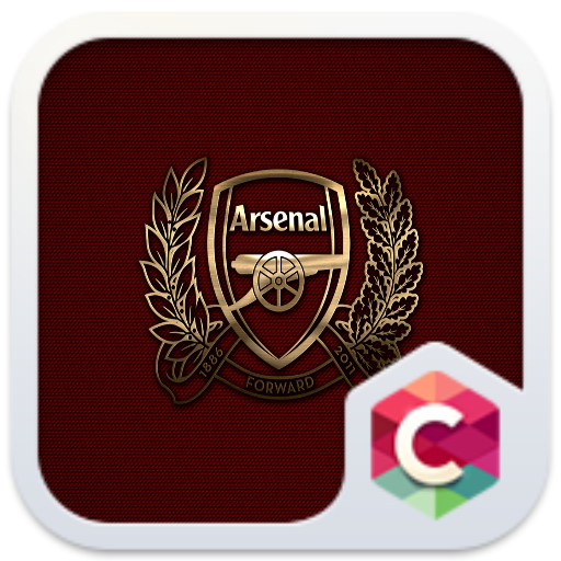 Arsenal Free Android Theme U Launcher