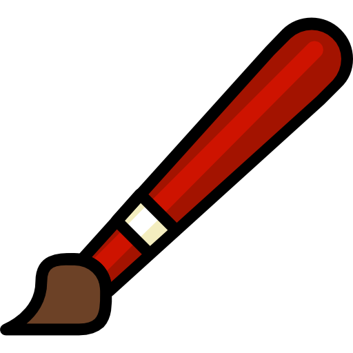 Brushes, Artist, Painting, Painter, Tools And Utensils, Interface