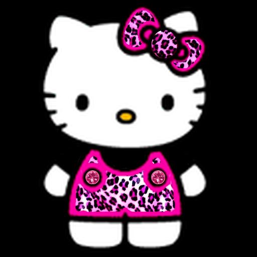 Hello Kitty Art Icon