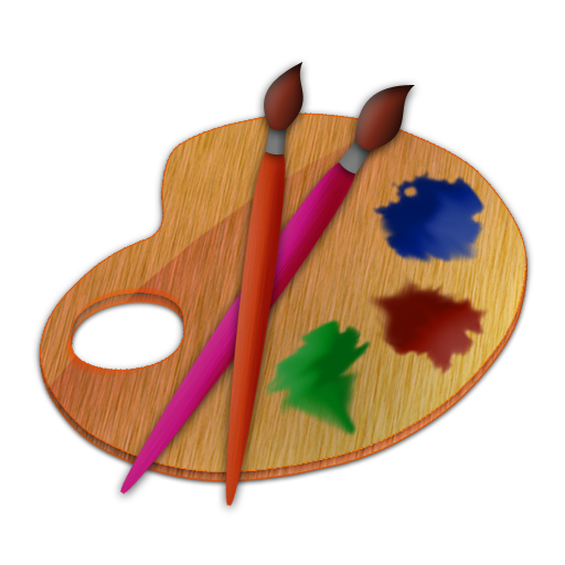 Toolbar Art Icon