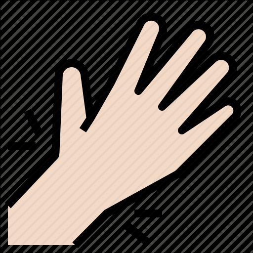 Arthritis, Carpal, Fracture, Injury, Pain, Sprains, Wrist Icon