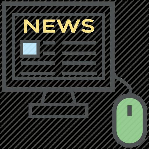 News Article, News Blog, News Website, Online Article, Online News