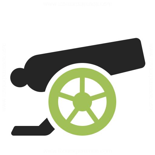 Cannon Icon Iconexperience
