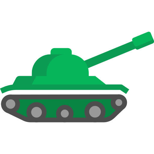 Cannon War Png Icon