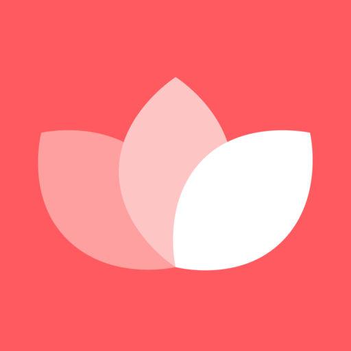Asana Rebel Yoga Ios Icon