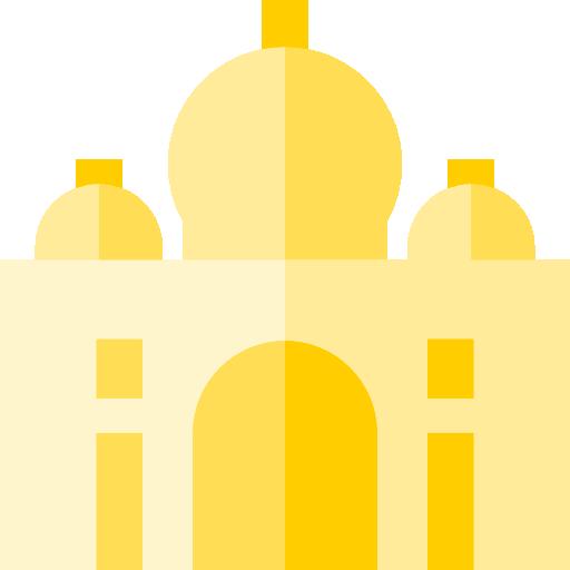 Monuments Asia Icon