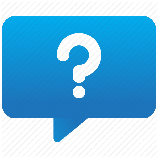 Ask, Chat, Question Icon