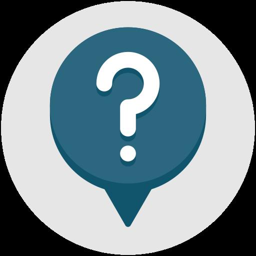 Qa, Mark, Bubble, Ask, Quiz, Question Icon