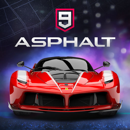 Asphalt Legends Games Pocket Gamer