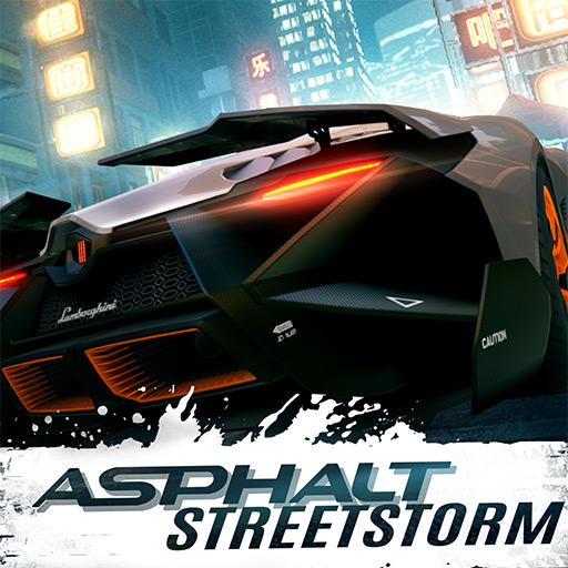 Asphalt Street Storm Racing Asphalt Wiki Fandom Powered