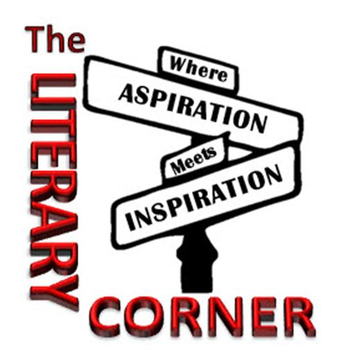 The Literary Corner Musical Madness Mondays With Guest Dyrec, Icon