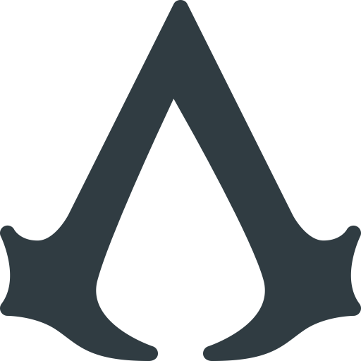 Action, Assassins, Creed, Game, Video Icon