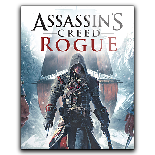 Icon Assassin's Creed Rogue