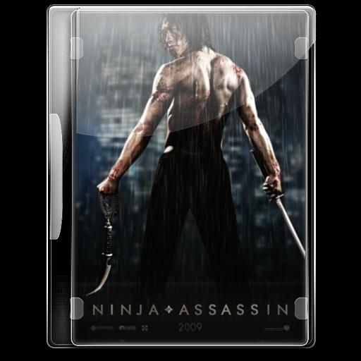 Ninja Assassn English Movies Iconset Danzakuduro
