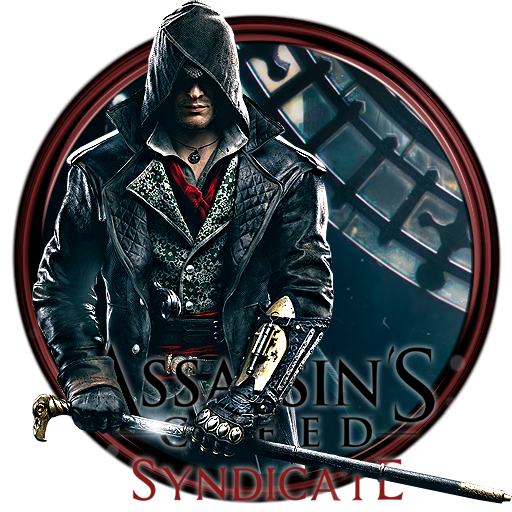 Assassin's Creed Syndicate Dock Icon