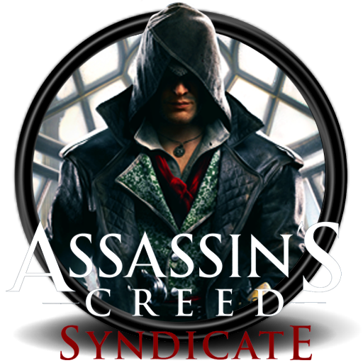 Download Free Assassin Creed Syndicate Transparent Image Icon