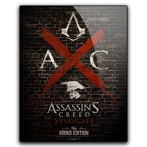 Icon Assassin's Creed Syndicate