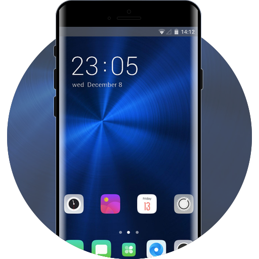 Asus Zenfone Ar Free Android Theme U Launcher