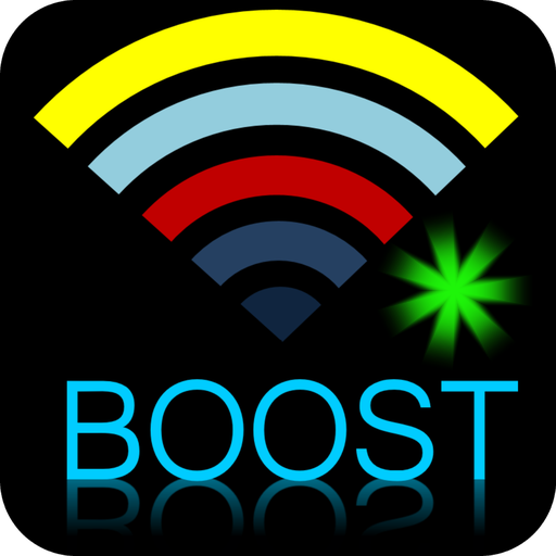 Download Wifi Router Booster