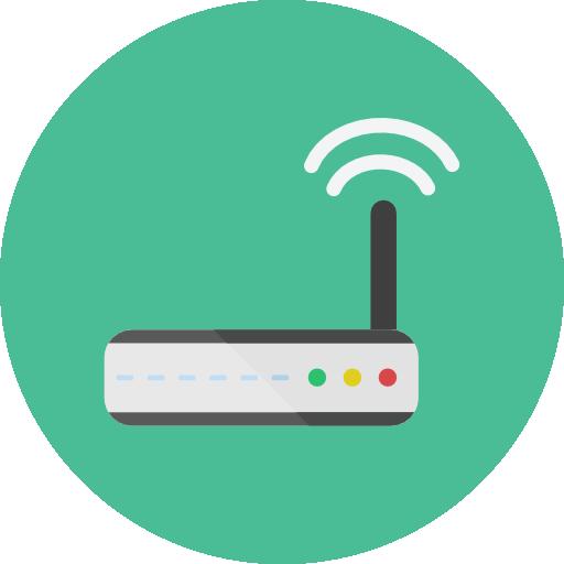 Modem Connection Icon