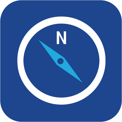 Here Maps Icon