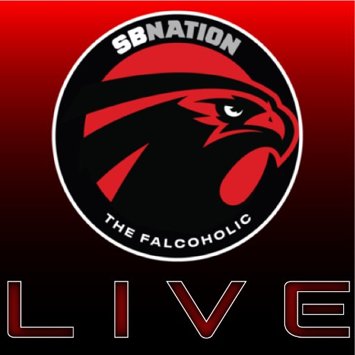 The Falcoholic Live