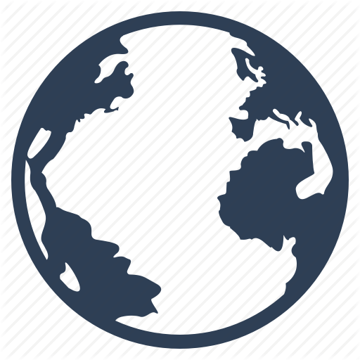 Atlas, Earth, Global, Globe, World Icon