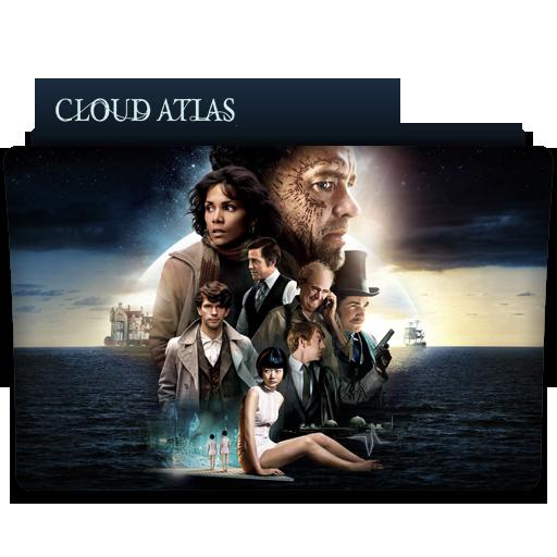 Cloud Atlas Folder Icon