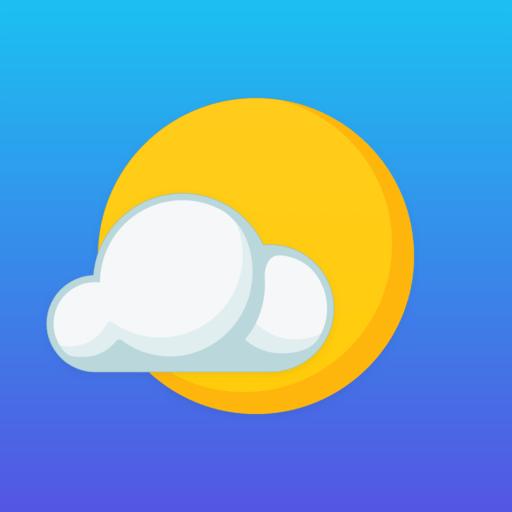 Weather Atlas Ios Icon Gallery