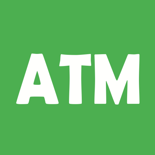 Atm Icon Png And Vector For Free Download