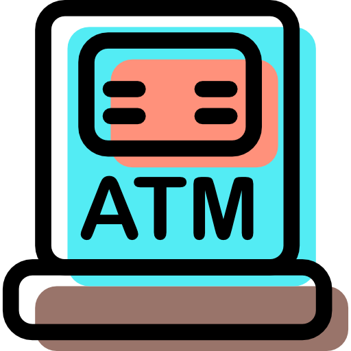 Atm Icons Free Download